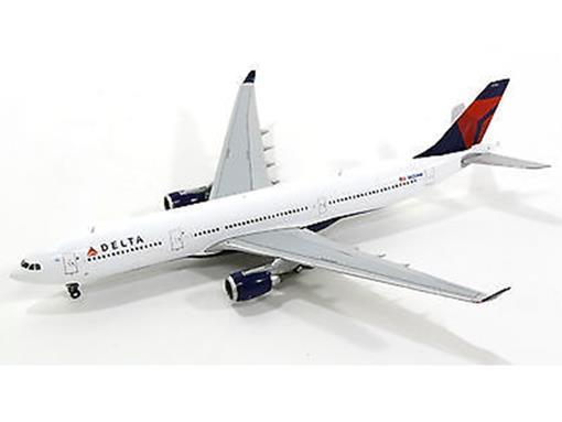 Delta: Airbus A330-300 - 1:400 - Gemini Jets