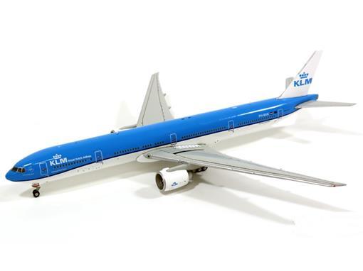 KLM: Boeing 777-300Er - 1:400 - Gemini Jets