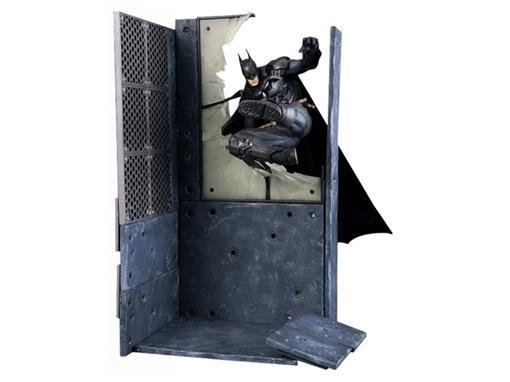 Estatua Batman - Batman Arkham Knight - Artfx+Statue - 1:10 - Kotobukiya