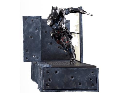 Estatua Arkham Knight  - Batman Arkham Knight - Artfx+Statue - 1:10 - Kotobukiya