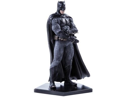 Estátua Batman - Batman vs Superman: Dawn Of Justice - Art Scale - 1:10 - Iron Studios