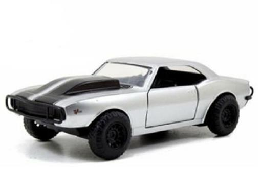 Chevrolet: Camaro
