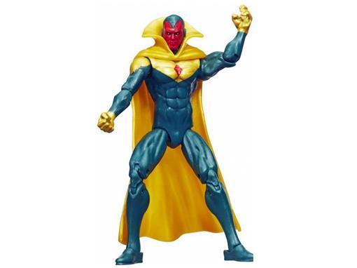 Boneco Marvel's Vision - Marvel Legends Series - 3.75