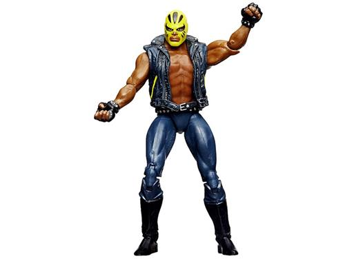 Boneco Marvel's Rage - Marvel Legends Series - 3.75