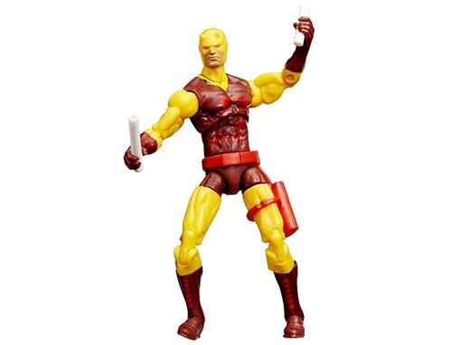 Boneco Daredevil - Marvel Legends Series - 3.75