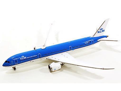 KLM: Boeing 787-9 - 1:400 - Gemini Jets