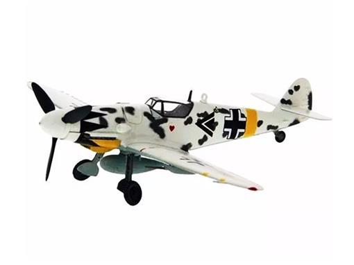 Messerschmitt: BF109G-6 - (Húngaro, 1945) - 1:72 - Easy Model