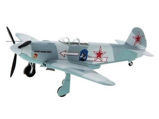 Yakovlev: Soviet Air Force Yak-3 (1945) - 1:72 - Easy Model