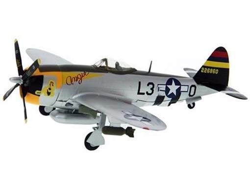 Republic: P-47D Thunderbolt - 1:72 - Easy Model