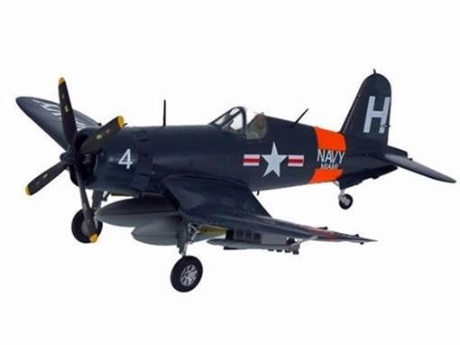 F4U-4: Corsair - 1:72 - Easy Model