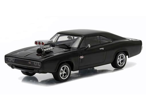 Dodge: Charger R/T (1970) - Velozes e Furiosos 7 - 1:43 - Greenlight