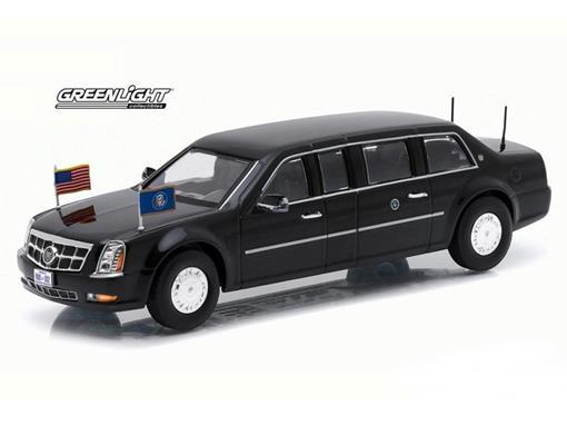 Cadillac: Limousine (2009)