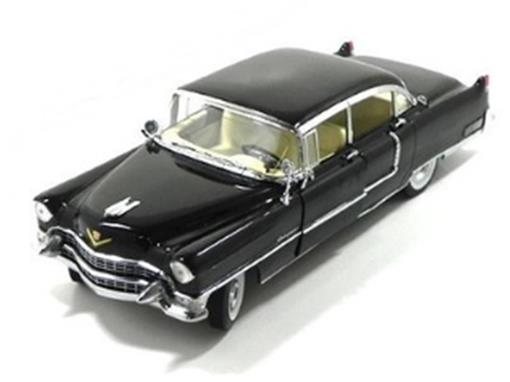 Cadillac: Fleetwood (1955) - Series 60 Special - 1:18 - Greenlight