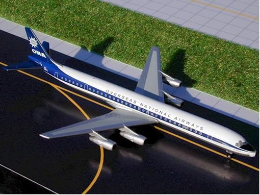 Ona: McDonnell Douglas DC-8-61 - 1:400 - Gemini Gets