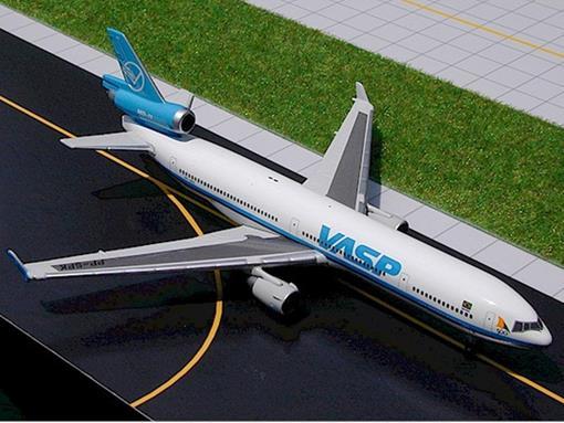 Vasp: McDonnell Douglas MD-11 - 1:400 - Gemini Jets