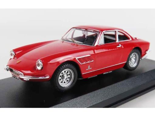 Ferrari: 330 GTC (1966) - 1:43 - Best Model