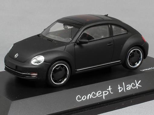 Volkswagen: Beetle -