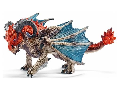Dragão Ariete - Schleich