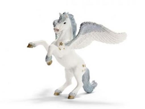 Pegasus Empinando - Schleich