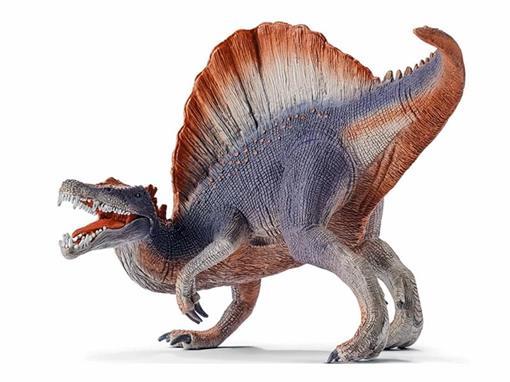 Dinossauro Spinossauro Violeta - Schleich