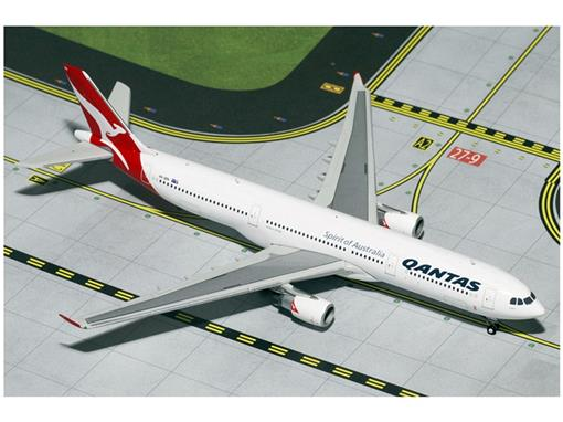 Qantas: Airbus A330-300 - 1:400 - Gemini Jets