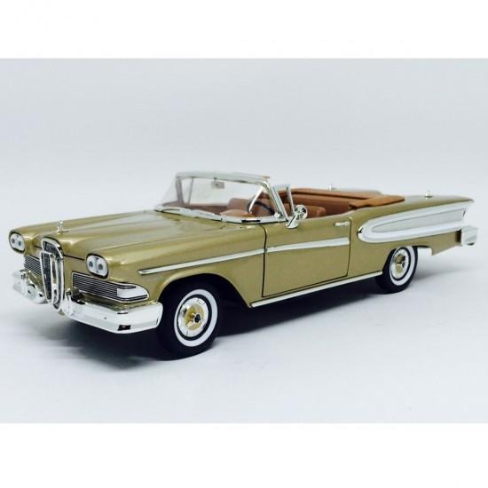Edsel: Citation (1958) - 1:18 - Yat Ming