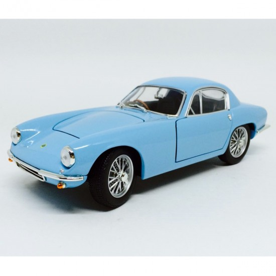 Lotus: Elite (1960) - 1:18 - Yat Ming