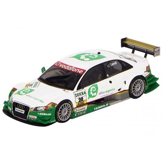 Audi: A4 - A. Carroll - Team Kolles T.M.E - DTM 2007 - 1:43 - Minichamps