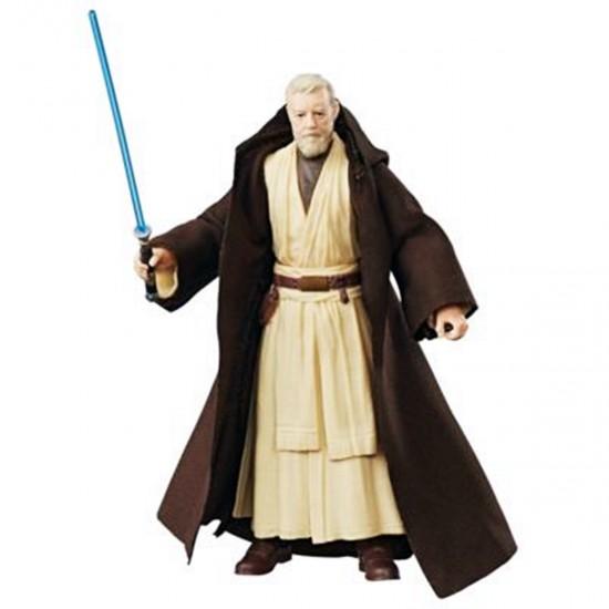 Boneco Ben (Obi-Wan) Kenobi - Star Wars - 40th Anniversary - Hasbro