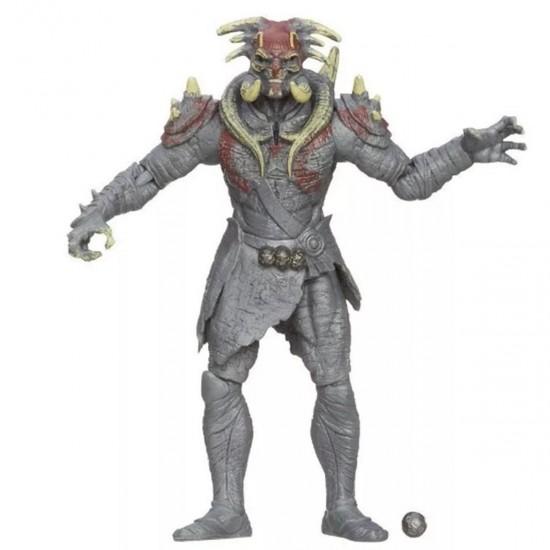 Boneco Marvel`s Kurse - Thor The Dark Wolrd - 3.75