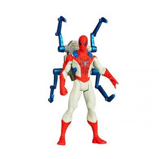 Boneco Spider-Man Garras de Ferro -Spider-Man 2 - 3.75