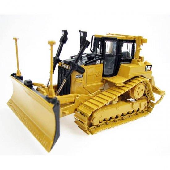 Caterpillar: Trator Esteira D6T XW - Norscot