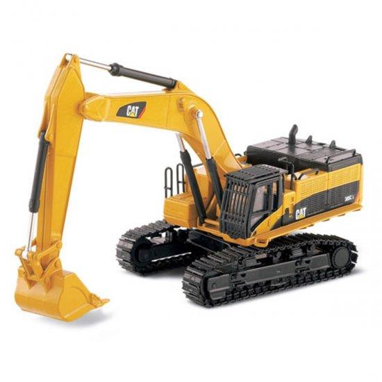 Caterpillar: Escavadeira Hidráulica 385C L - 1:64 - Norscot