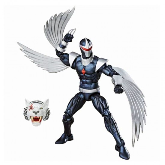 Boneco Darkhawk - Guardiões da Galáxia - Marvel Legends Series - Hasbro