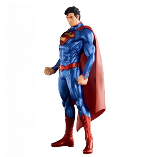 Estátua Superman (Super-Homem) ArtFx Kotobukiya - 1:10