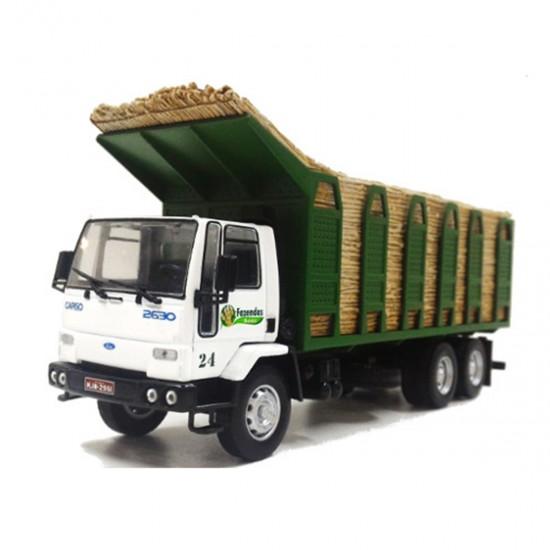 Ford: Cargo C-2630 6x4 - Fazendas Moreira - 1:43 - Ixo