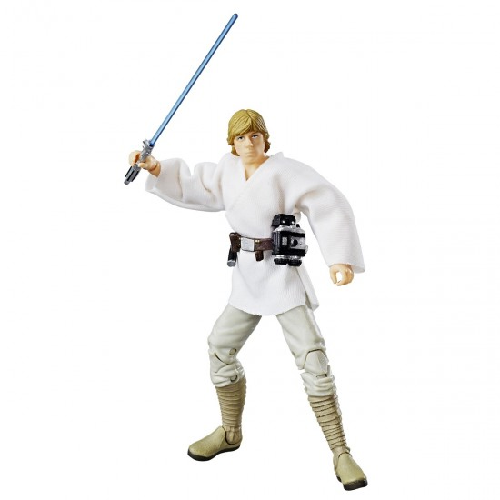 Boneco Luke Skywalker - Star Wars - 40th Anniversary - Hasbro