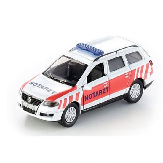 Volkswagen: Passat Variant - Ambulância - 8.5 cm