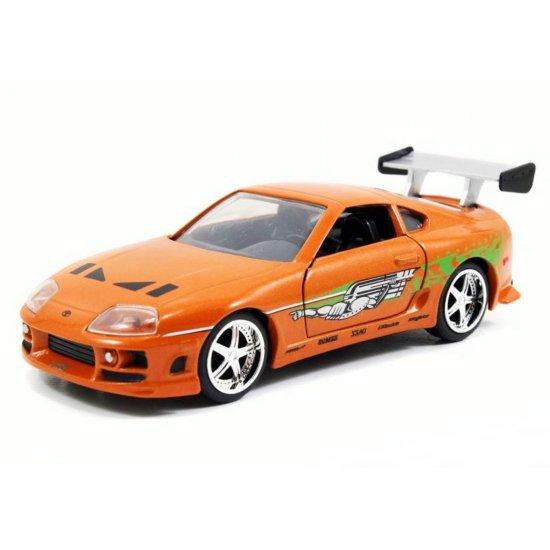 Toyota: Supra