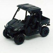 Imagem - Yamaha: Rhino 700 F1 - Side x Sides - Preto - 1:32 - Maisto