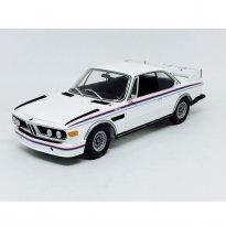Imagem - BMW: 3.0 CSL (1973) - Branco - 1:18 - Minichamps