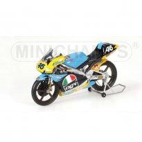 Imagem - Aprilia: 125ccm - Valentino Rossi #46 - MotoGP (1996) - 1:12 - Minichamps