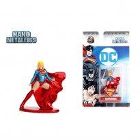 Imagem - Boneco Supergirl DC8 - DC - Nano Metalfigs - Jada Toys
