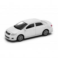 Imagem - Toyota: Corolla - Branco - 1:60-1:64 - Welly