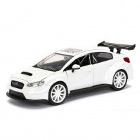 Imagem - Subaru: WRX STI Mr. Little Nobody's - Velozes e Furiosos 8 - 1:24 - Jada