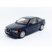 Imagem - BMW: 328Ci - Azul Escuro - 1:18 - Kyosho