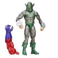 Imagem - Boneco Forces Of Evil Whirlwind - Captain America - Marvel Legends Series - Hasbro