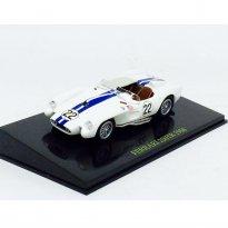Imagem - Ferrari: 250TR #22 (1958) - Branca - 1:43 - Ixo