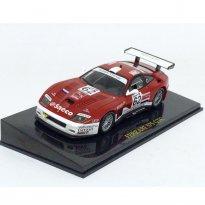 Imagem - Ferrari: 575 GTC #62 - Vermelha - 1:43 - Ixo