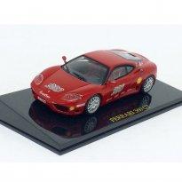 Imagem - Ferrari: 360 GT - Vermelha - 1:43 - Ixo